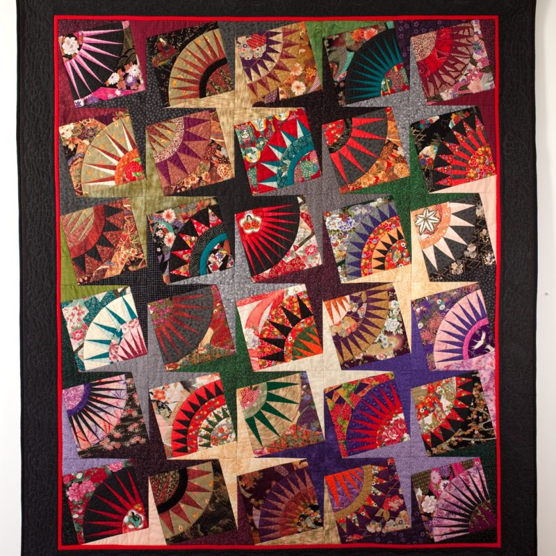 Ruby's Corner: Ruby's Quilts