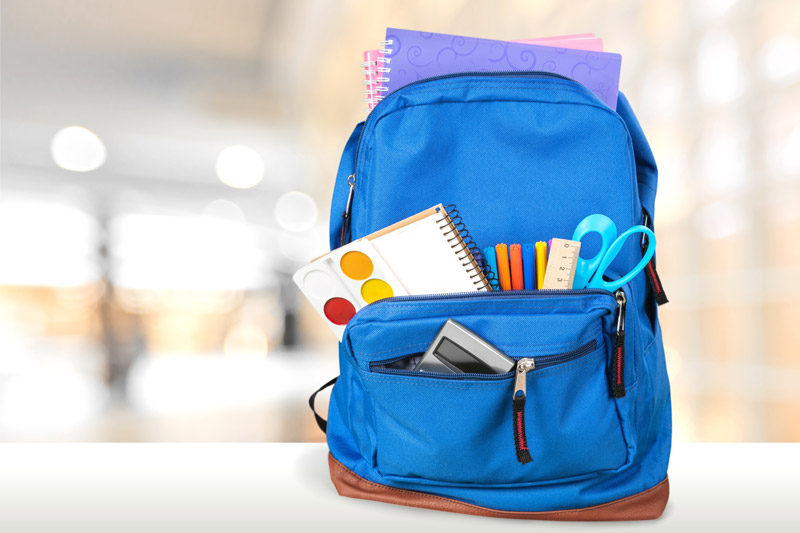 Help Kids Succeed – Back to School Supply Drive