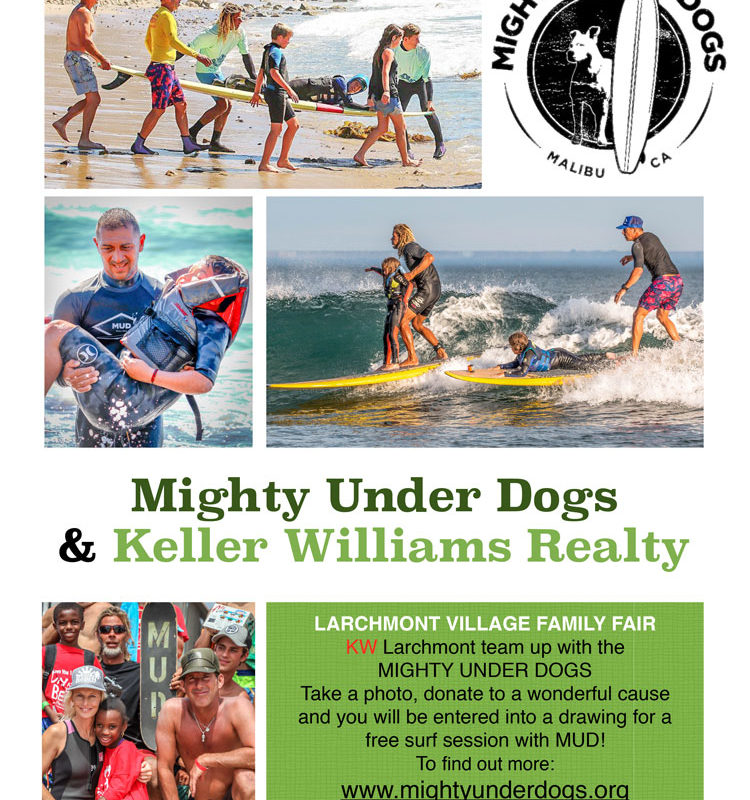 Mighty Under Dogs & Keller Williams Realty