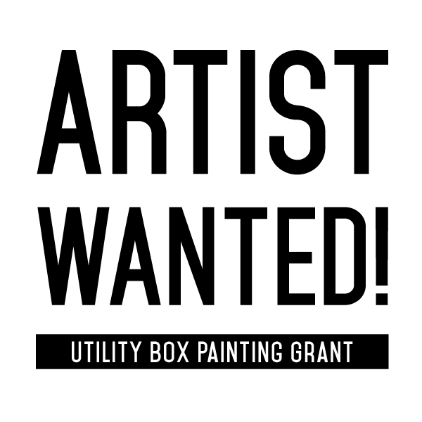 Utility Box Painting Grant