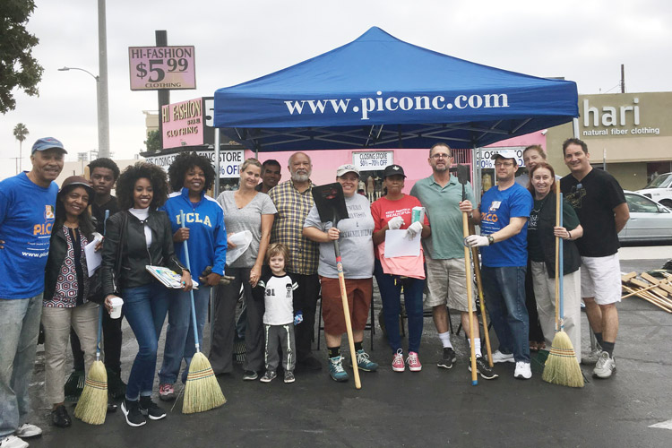 [Update] 2016 Fall Clean Streets Action Days