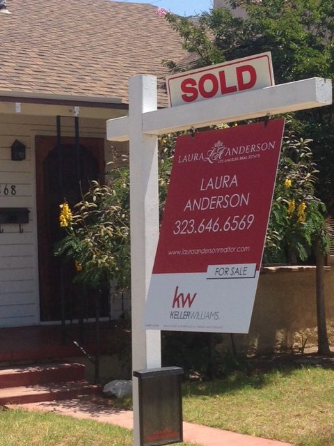 Southern California home prices jump again, short supply fuels bidding wars