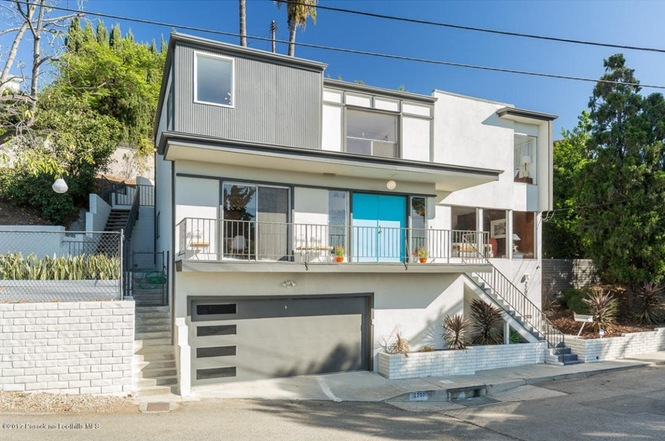 What $875K can buy around LA