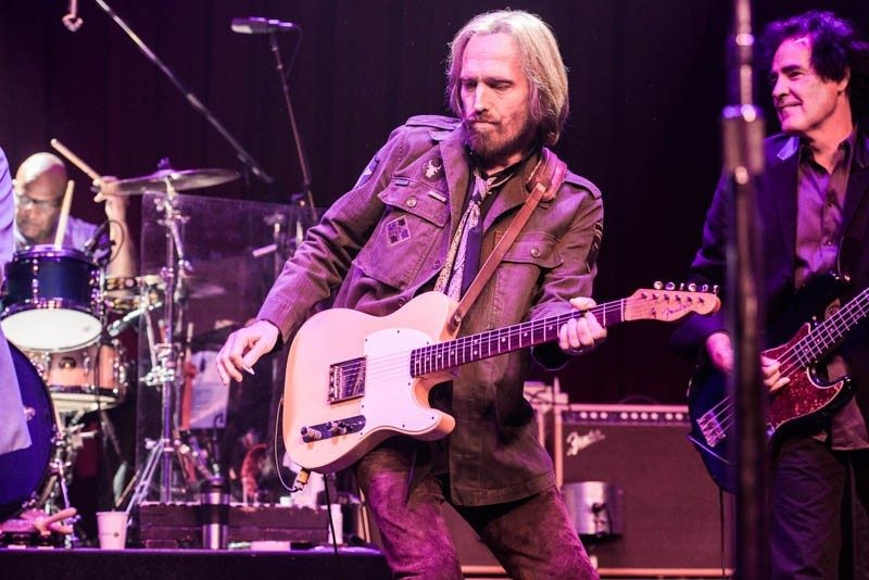 A Guide to Tom Petty's LA