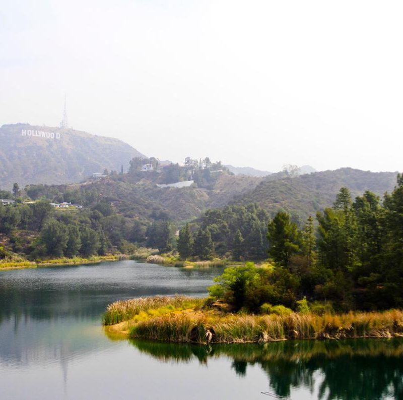 10 Natural Wonders Near Los Angeles