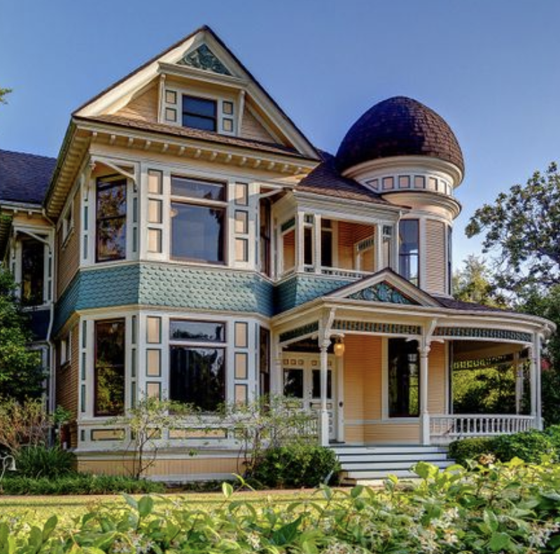 Architecture Spotlight: Victorian is a stately, though needy, grande dame