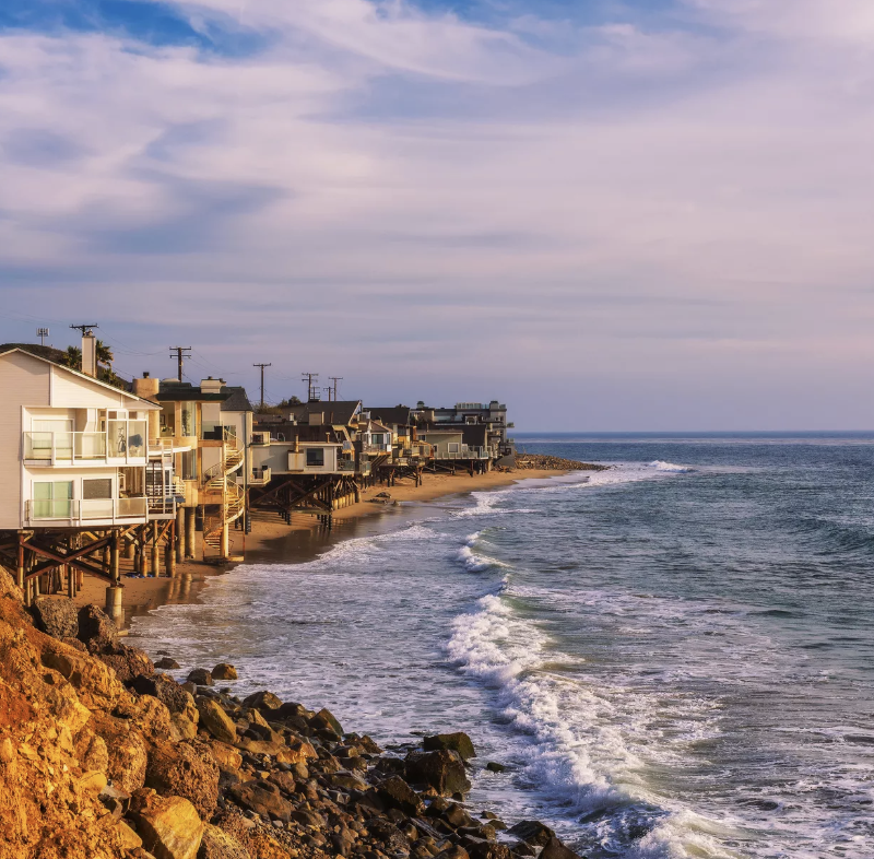 LA's most expensive neighborhoods