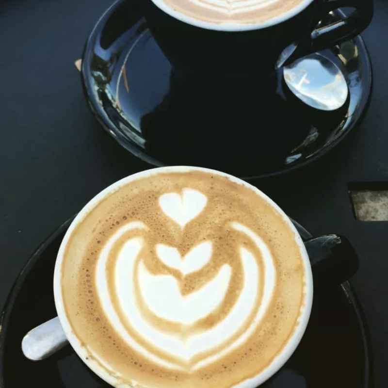 Los Angeles Coffee Shops With Free Wifi, Fall 2018
