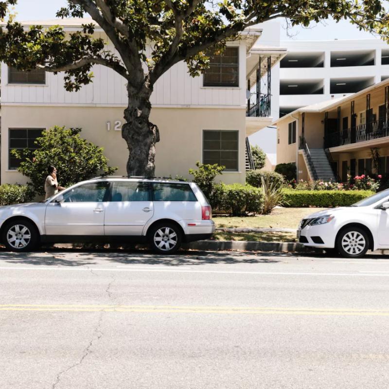 Rents still flat in LA, despite low vacancies