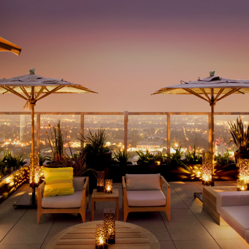 West Hollywood's Summer on Sunset brings the party to the Strip