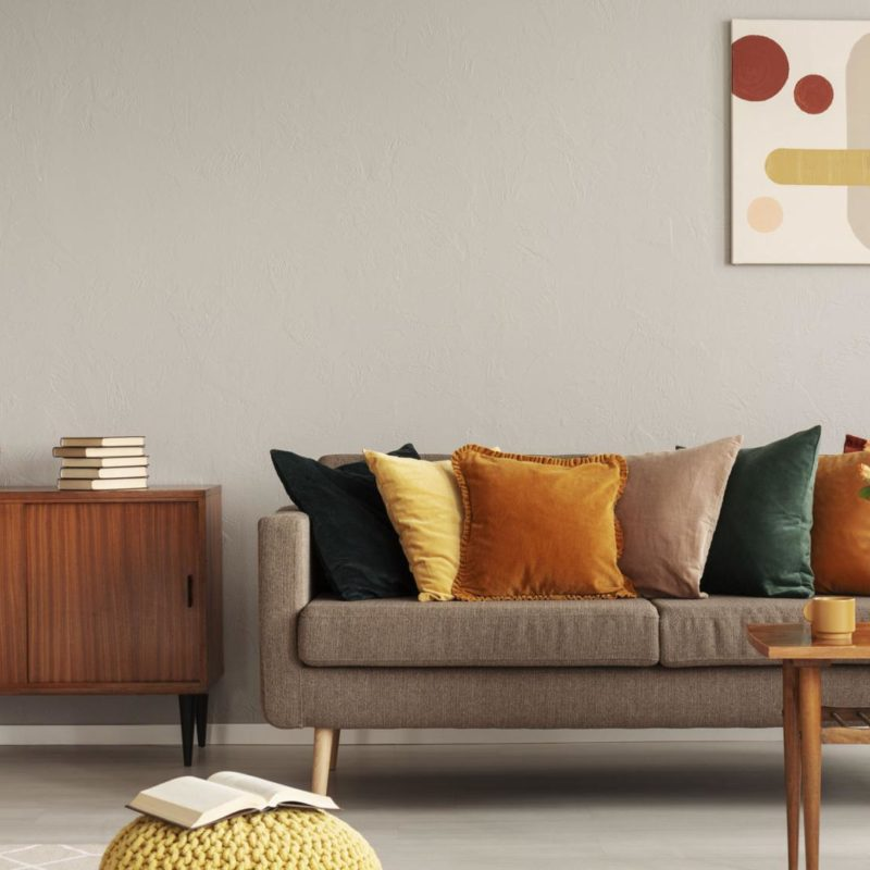Easy ways to refresh your home for fall