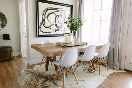 How To Refresh Your Home for Free Using Only the Decor You Already Own