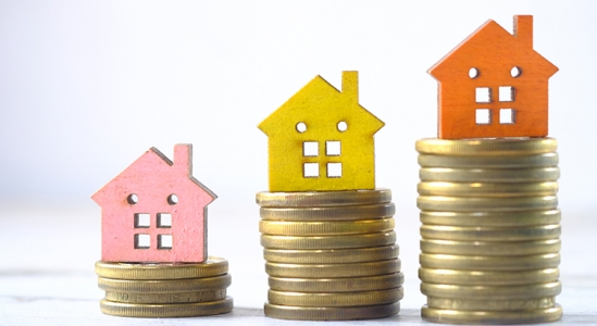 THE COST OF A HOME IS FAR MORE IMPORTANT THAN THE PRICE