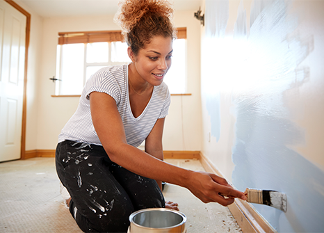 5 ways you can increase your home's value for under $400