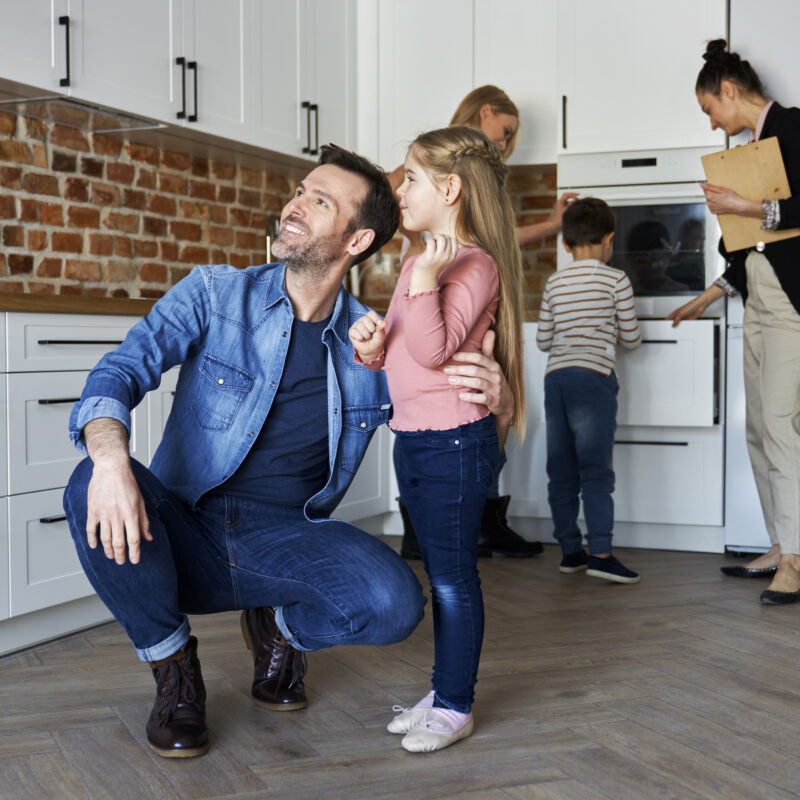 The Best Week of the Year for Homebuyers To Purchase Property